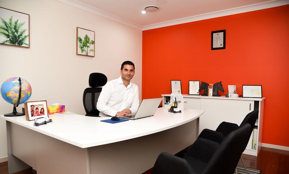 Tax Accountant Brisbane